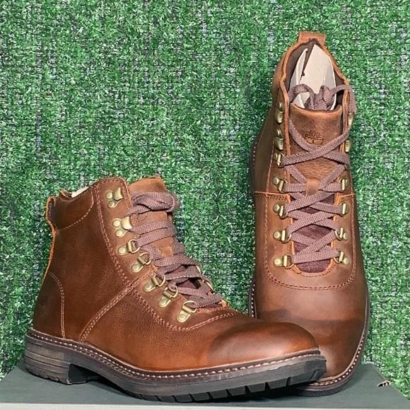 logan bay alpine hiking boots